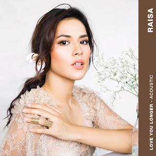 Raisa - Love You Longer (Acoustic) - Single (2018) [iTunes