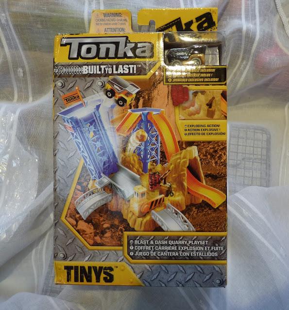 Tonka Tinys