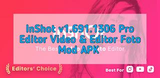 InShot v1.691.1306 Pro - Mod APK