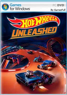 Descargar Hot Wheels Unleashed pc español