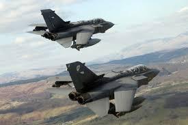 Hubungan Makin Panas Pilot Inggris Diperbolehkan Tembak Jatuh Jet Rusia di Suriah - Commando