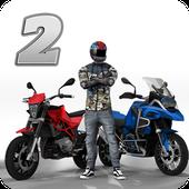 Moto Traffic Race 2 Mod Apk v2.0.1