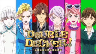 Double Decker! Doug & Kirill - Episódio 13