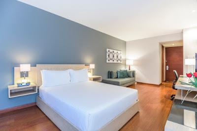 Hoteles-Doubletree-by-Hilton-Calle-100-operación-Bogotá