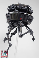 Black Series Imperial Probe Droid 19
