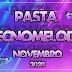 Pasta De Tecnomelody 1 (Novembro) 2020