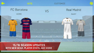 Fifa15 Ultimate team preview 5