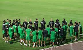 مشاهدة مباراة أهلي جدة والنجوم