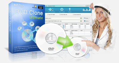 BDlot DVD Clone Ultimate, Giveaway, ISO image, CD/DVD Tools