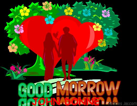 good morrow by john donne