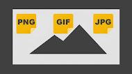 ইমেজ ফাইল ফরম্যাট কি? JPG, PNG, GIF... সম্পর্কে বিস্তারিত