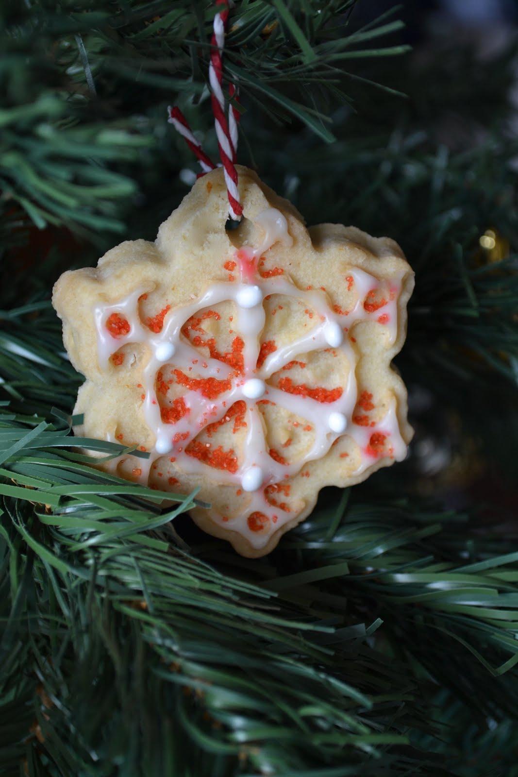 Biscotti Per Addobbare L Albero Di Natale.Cucina Di Barbara Food Blog Blog Di Cucina Ricette