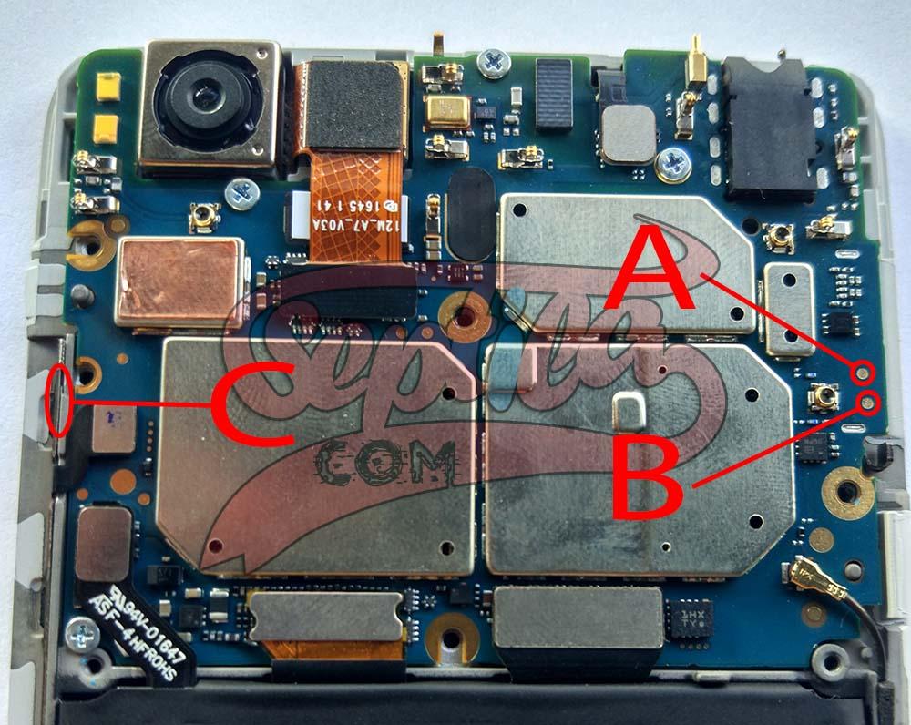 Cara Unlock Hdr Pubg Timi: Cara Test Point Xiaomi Mi5s