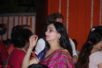 Padmini Kolhapuri at Inauguration Of Pandit Padharinath Kolhapure Marg Exclusive  43 (5).JPG