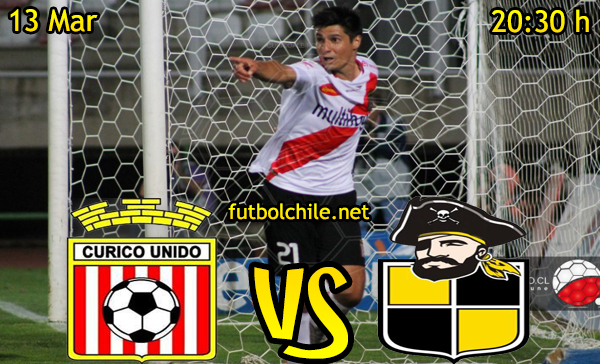 Ver stream hd youtube facebook movil android ios iphone table ipad windows mac linux resultado en vivo, online: Curicó Unido vs Coquimbo Unido