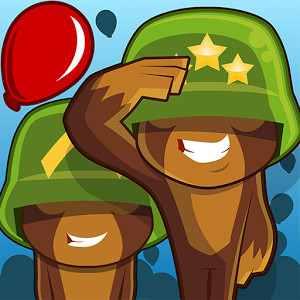 Bloons TD 5 Apk+Data v2.6.1 Download Free Full