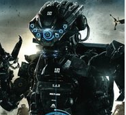 Film Kill Command 2016