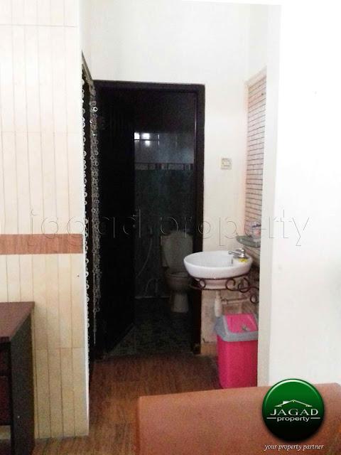Rumah Full Perabot dekat Jogja City Mall