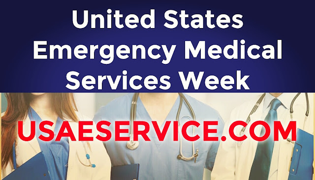 Emergency Medical Services In USA