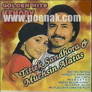 Lagu Titiek Sandhora