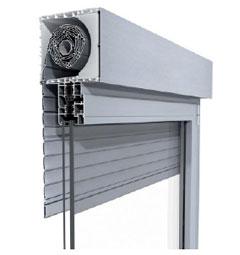 Persiana Compacto Monoblock Carpinter 237 A Met 225 Lica Lozano