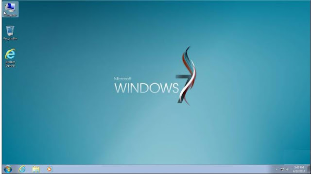 تنزيل ويندوز 7 لايت