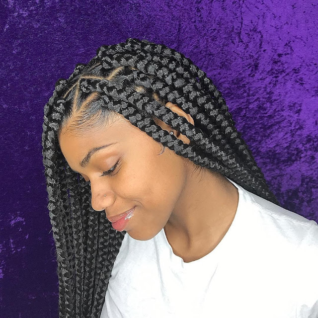 2020 Amazing Braids for Classy Ladies