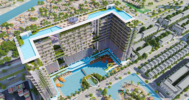 Dự án Sunshine Capital Thanh Hóa - Bảng giá CĐT Sunshine Group