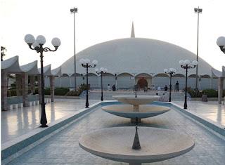 prayers in Pak
