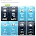 Prakiraan Cuaca Kebumen Besok, Rabu 1 April 2020