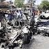 Al menos seis muertos en #Kabul por explosiones durante un funeral