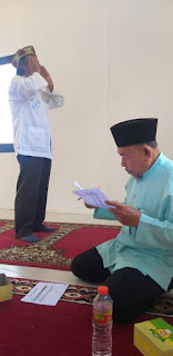 Alhamdulillah MTQ Mualaf Ke 5 tingkat Kota Tarakan Tahun 2019 Berjalan Sukses - Kajian Islam Tarakan
