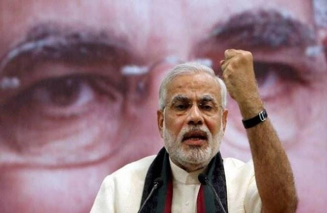 केरल में 'ड्रामेबाजी' कर रही हैं कांग्रेस, कम्युनिस्ट पार्टियां: मोदी