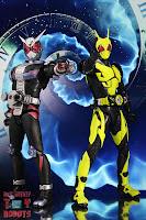 S.H. Figuarts Kamen Rider Zero-One Rising Hopper 57
