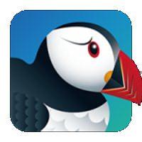 Download Puffin Browser Pro Apk  / تحميل متصفح البطريق النسخة المدفوعة
