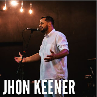 Porque Ele Vive - Jhon Keener