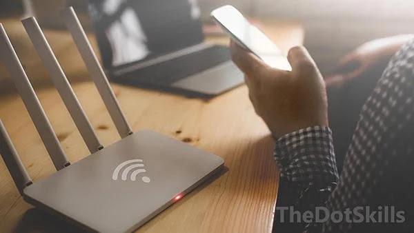 Comment Faire une configuration protégée Wi-Fi (WPS)?