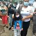 Familiares de niña que murió en accidente exigen justicia
