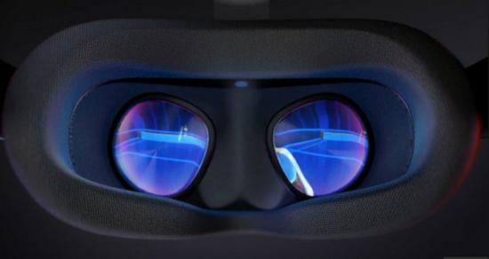 oculus questin oyunları içerden oynanış görüntüsü
