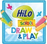 Game HiLo School Draw & Play Download