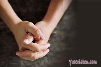 doa penutup ibadah kristen