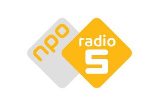 Jeroen van Inkel presenteert Je dag is goed bij MAX op NPO Radio 5