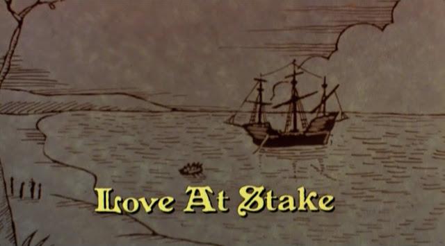 Bad Credit Loan >> Movie Reviews #23: Love at Stake (1987) | Miriam L. Blackburn life