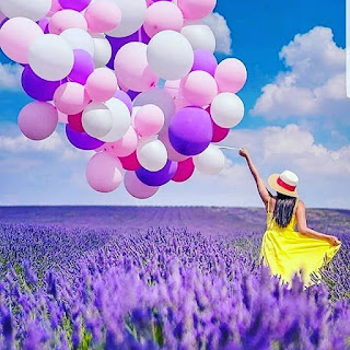 best colorful balloons