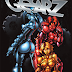 GEARZ (PART ONE) - A FOUR PAGE PREVIEW