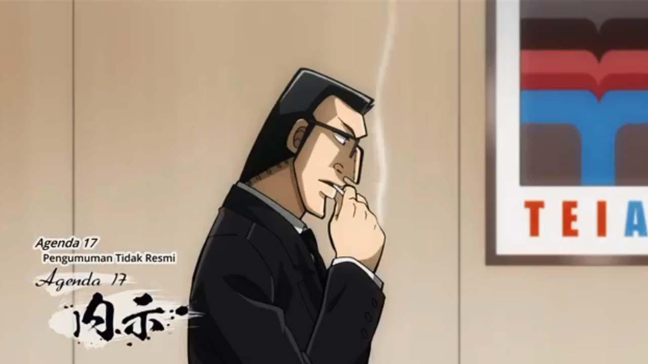 Nonton Online Chuukan Kanriroku Tonegawa Episode 17 Subtitle Indonesia