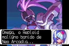DivulganteMorte : AnáliseMorte: Mega Man Zero (3/4)