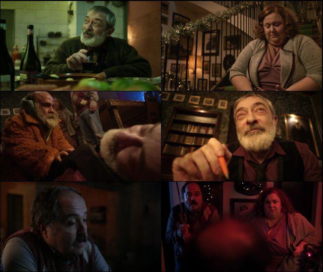 Matar a Dios (2017) HD 1080p y 720p Castellano