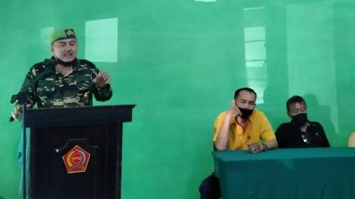 Anggota DPRD Padang Sibuk Reses Jelang Lebaran, Wahyu: Jangan Mereka Menjebak Diri Dipersoalkan Orang