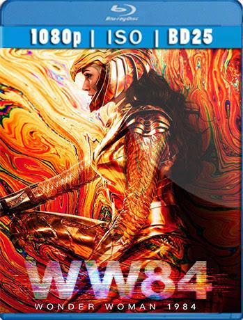 Mujer Maravilla 1984 (2020) IMAX 1080p BD25 [Google Drive] Tomyly